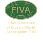 FIVA - Global Partner of World-Classic-Association FIVA